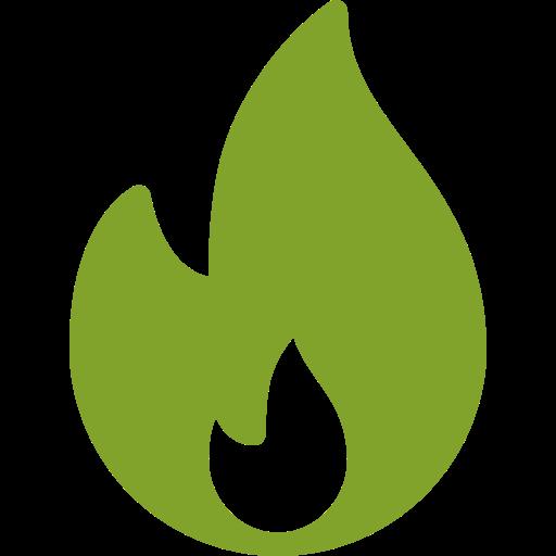 Flamme1-grün